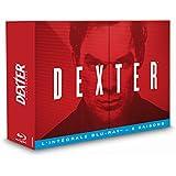 Dexter - L'intégrale : Saisons 1 à 8 [Blu-ray]