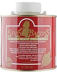 Kevin Bacon Pomada de líquido 1L), color blanco