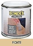 Madera de pasta de abeto Bondex 150 G