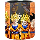 Dragon Ball Cartoon Coffee Mug For Friends/Birthday Gifts For Kids/Return Gifts By Impresion