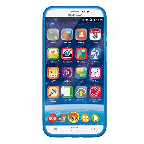"lisciani tablet Lisciani Giochi 68494 - Mio Phone 5"" 4G-LTE 2018"