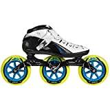 Powerslide Racing & compétition Speed-Inline Double X 125 mm, Taille 37