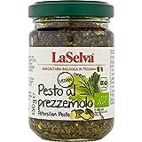LaSelva Bio Pesto al prezzemolo, Petersilien-Pesto, 130 g