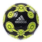 #8: adidas S90200 ACE Glid II Football, Size 5 (Multicolour)