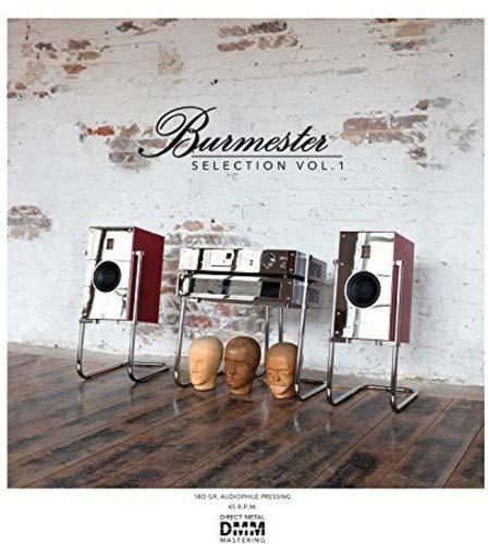 Burmester Selection,Vol.1 (45 RPM) [Vinyl LP]