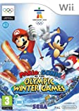 Cheapest Mario & Sonic at the Olympic Winter on Nintendo Wii