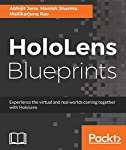 Unveil the world of mixed reality with HoloLens      About This Book        Bring holographic insights to existing line-of-business applications, tools, and workflows     Focus on developing end-to-end realistic holographic application.     B...