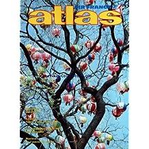 ATLAS AIR FRANCE du 01/12/1987 - L'ETHIQUE COREENNE - CH. RIVET ET CH. BOISVIEUX - LA SICILE FIDELE A ELLE-MEME - ANNE GAEL - A. ET S. CHIROL - A. PREFET - LES ELEPHANTS BUCHERONS DE THAILANDE - C. DEBAYLE - J.GUY JULES - NUCLEART - OU L'AVENIR DU PASSE - BONJOUR PARIS ROUEN - L'AITRE SAINT-MACLOU