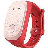 LG KizOn Personale 1GB Rosa localizzatore GPS