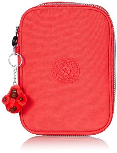 Kipling Sac à dos, Poppy Red (Rouge) - K0940514B