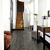 Klick Vinyl Tarkett Starfloor Click 55 | White Oak Black 1,61 m²