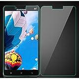 Prevoa ® 丨 Lenovo A816 - Original PROTECTOR de PANTALLA CRISTAL TEMPLADO para Lenovo A816 - 5.5 Pulgada Smartphone -