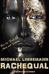 Rachequal: Kriminalroman (German Edition)
