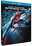 The Amazing Spider-Man [Blu-Ray + Copie Digitale-Édition boîtier SteelBook]