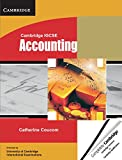 Cambridge IGCSE Accounting  (Cambridge International Examinations)