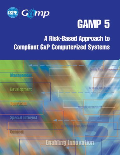 Download Pdf Gamp 5 A Risk Based Approach To Compliant Gxp