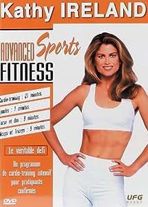 Advanced sports fitness