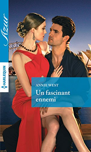 Un fascinant ennemi (Azur) (French Edition)