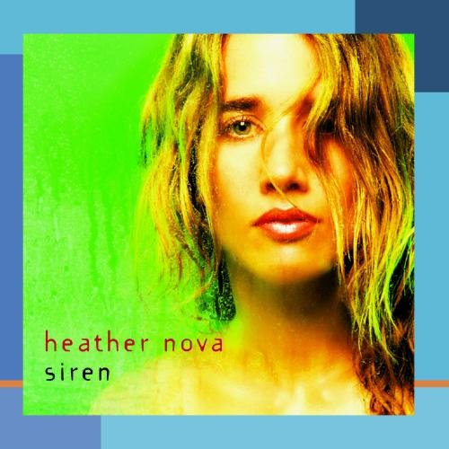 Heather Nova: Siren (Audio CD)