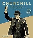 Churchill the Greatest Briton