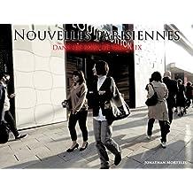 NOUVELLES PARISIENNES: Dans les rues de Ginza IX