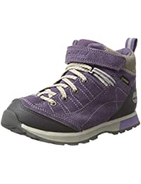 Timberland Unisex-Kinder Ca1h7j M Chukka Boots