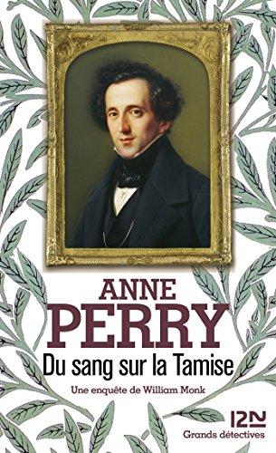 Du sang sur la Tamise: 20 (GRANDS DETECTIV) par Anne PERRY