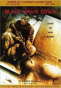 Black Hawk Down [DVD] [2002] [Region 1] [US Import] [NTSC]