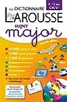 Larousse dictionnaire Super major 9/1...