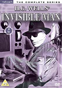 The Invisible Man: Complete [DVD]