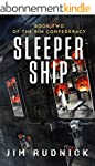 Sleeper Ship (THE RIM CONFEDERACY Boo...