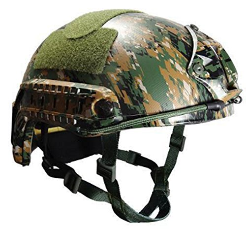 SaySure - Helmet Army Military tactical helmet cover airsoft
