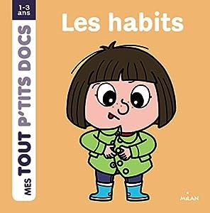 """Afficher """"Les Habits"""""""