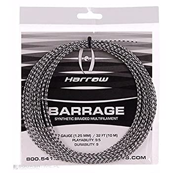 Harrow Barrage raqueta de...
