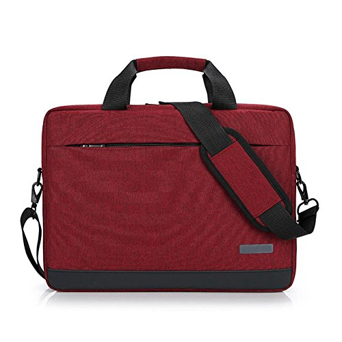 Olydmsky Computer-Tasche 14/15,6-Zoll-Notebook Student Computertasche