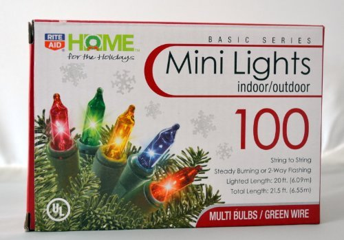 rite-aid-home-for-the-holiday-100-color-mini-lights-indoor-outdoor-by-unknown