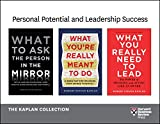 Personal Potential and Leadership Success: The Kaplan Collection (3 Books)