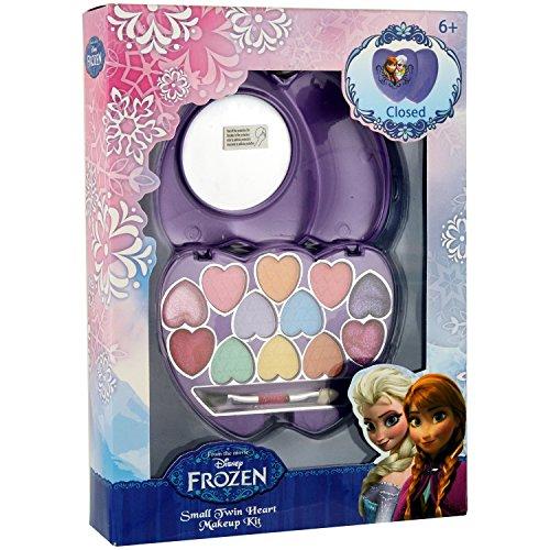 Disney FZ.0022.14 - Paleta de maquillaje, 13 piezas