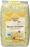 Antersdorfer Mühle Gerste-Graupen, 6er Pack (6 x 500 g) - Bio