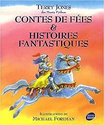 Contes de fées et Histoires fantastiques