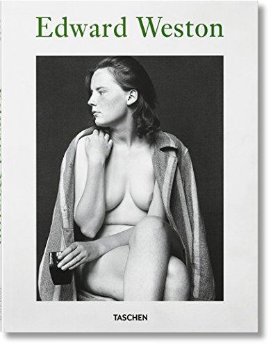 Edward Weston (Foto Master)