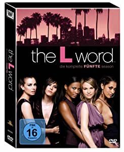 L-Word: Season 5 [4 DVDs]