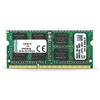 Kingston Kvr16S11/8 8Gb 1600Mhz Ddr3 Non-Ecc Cl11 Sodimm