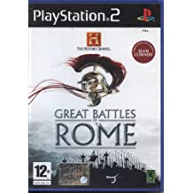 Great Battles of Rome