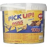 Leibniz Pick Up Minis Choco Vorteilsbox, 1er Pack (1 x 1.06 kg)