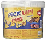 Leibniz PiCK UP! Minis Choco Vorteilsbox 1er Pack — Mini-Butterkekse mit...