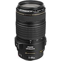 Référence fabricant: 4462B005L'objectif EF 70-300mm f/4-5.6 IS USM est un zoom téléobjectif idéal pour les photos de pleine nature, lorsque le photographe a besoin de se rapprocher de son sujet.D'une focale de 70-300 mm et offrant une ouverture de f/...