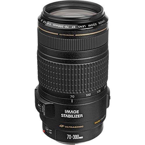 Canon EF 70-300mm f/4.0-5.6 IS USM Objektiv