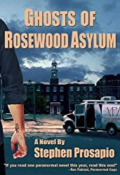 Ghosts of Rosewood Asylum (English Edition)