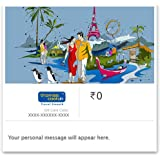 Thomas Cook - Digital Voucher